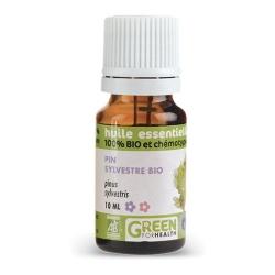 Huiles essentielles pain sylvestre bio -100% bio chémotypées