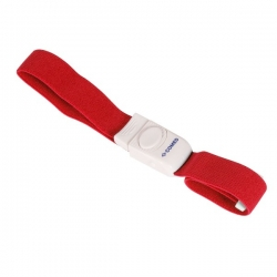 Garrot Clip Pro rouge