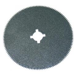 Lame titanium 50mm scie à plâtre électronique