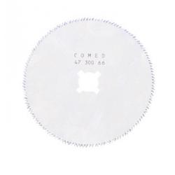 Lame dure 50 mm pour scie à plâtre électrique