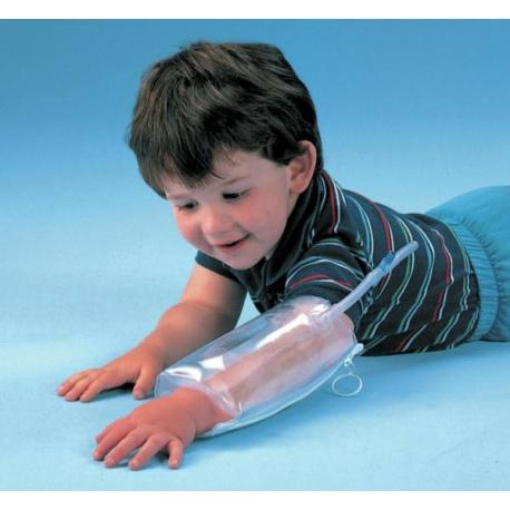 Urias pédiatrique bras - Enfant 50cm