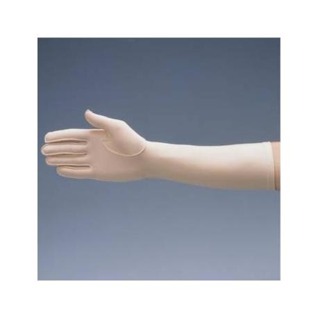 Avant-bras et doigts complets Gauche