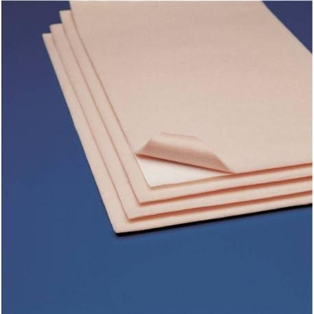 Tissu molletonné Hapla (x4)