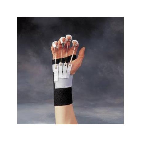 Accessoire flexion composite (x4)