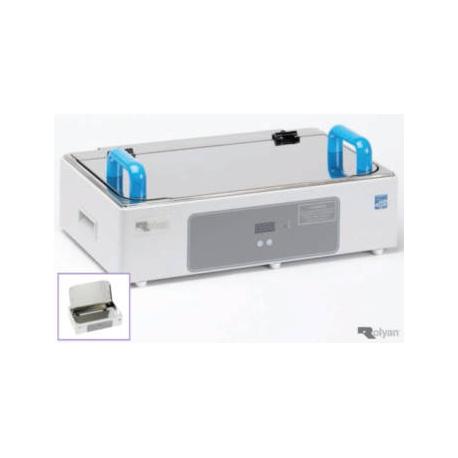 Bac chauffant 9 litres affichage digital (prise Europe)