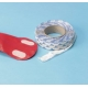 Pastilles crochets auto-adhésives de marque Velcro®
