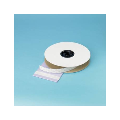 Ruban crochets Velcro auto-adhésif 2,5cmx23m