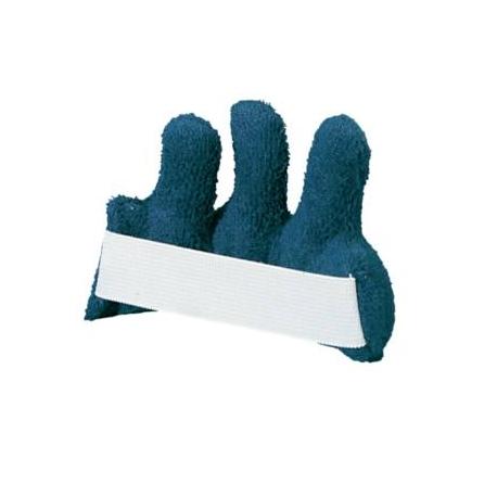Coussin pour contracture des doigts L (x3)