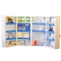 Kit de remplissage pour Armoire à pharmacie 20 pers