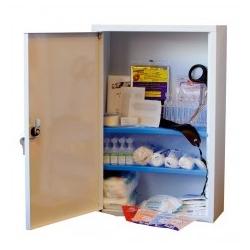 Kit de remplissage Armoire à pharmacie 8 pers