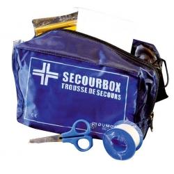 Kit de remplissage pour Trousse de secours SST 1 P-S
