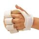 Protecteur de paume avec séparateurs de doigt Gauche