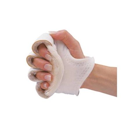 Protecteur de paume avec séparateurs de doigt Droit