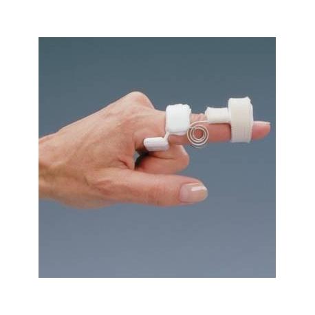 Orthèse d'extension de doigt TS à TXL long ressort Sof•Stretch™ Rolyan®