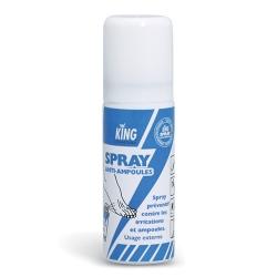 Spray préventif contre les ampoules 50 ml