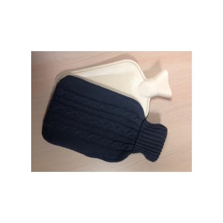 Bouillotte tricotée Scandinavia