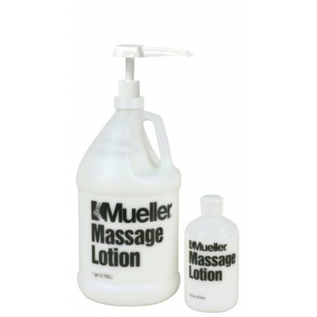 Lotion de massage Mueller 474ml