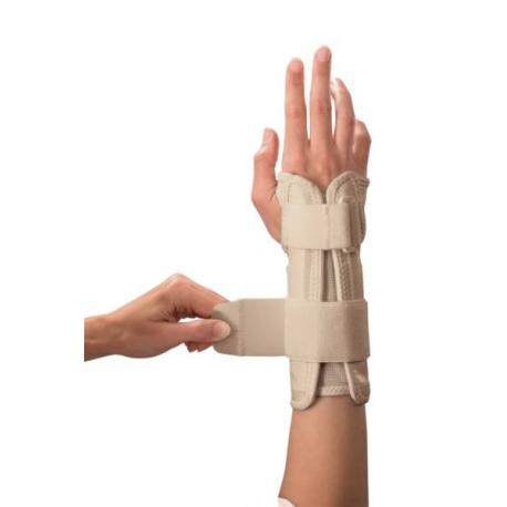 Support de poignet avec attelle OSFA Mueller