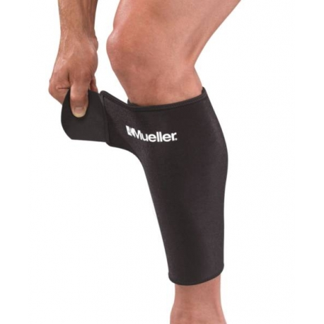 Support ajustable de cuisse/tibia Mueller Standard