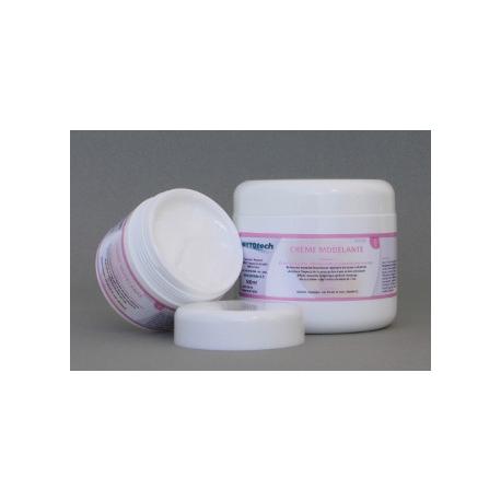 Crème modelante silicium 500 ml