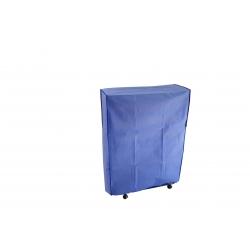 Housse de protection complète pour lit pliant