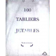 Tablier jetable