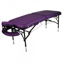 Appareil de massage kin achat quipement kin sith rapie lmed - Table de massage pliante legere ...