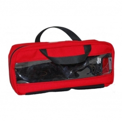 Trousse mirage perfusion rouge BT028A103001 bagheera