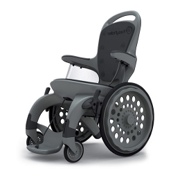 Fauteuil roulant EasyRoller amagnétique standard axsol