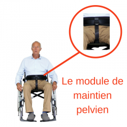 Maintien modulable YZA