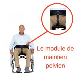Maintien modulable YZA
