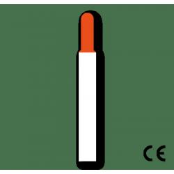 Bandelettes de Fluorescéine Sodique