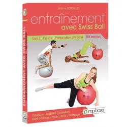 MANUEL ENTRAINEMENT AVEC SWISS BALL