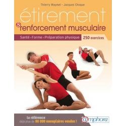 Manuel Étirement & renforcement musculaire