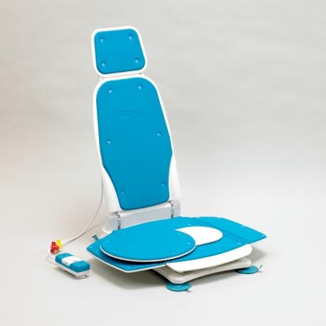 Accessoires - Housse bleue Bathmaster™ Sonaris™