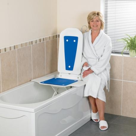 Accessoires - Housse Bathmaster™ Deltis™