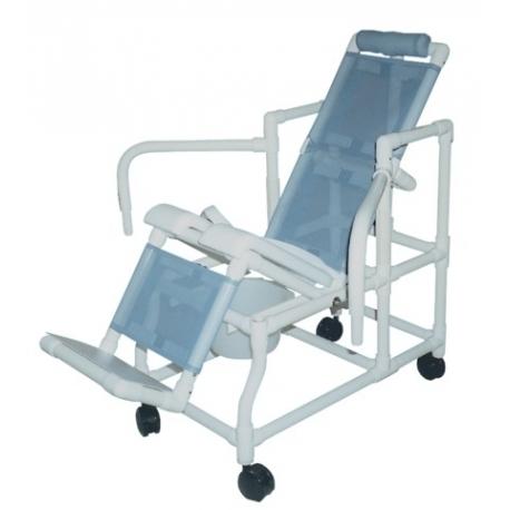 Chaise de douche Dura-Tilt