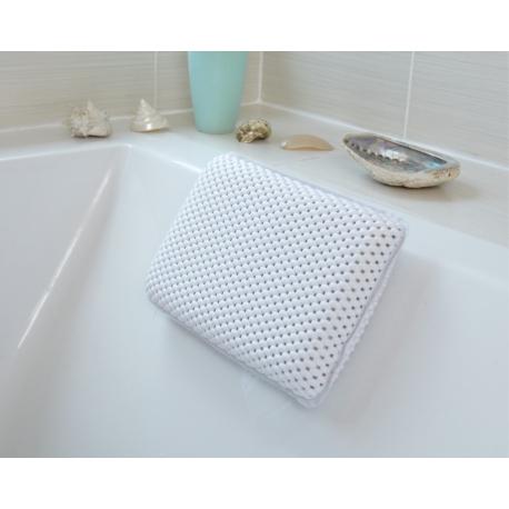 Oreiller de bain en mousse