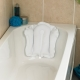 Oreiller de bain Homecraft gonflable