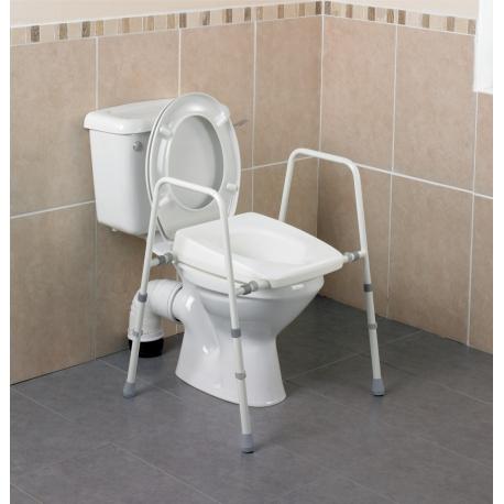 Cadre de toilettes Stirling