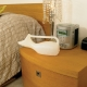 Urinal col de cygne-femme