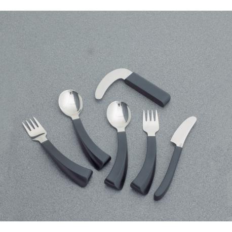 Fourchette pour gaucher Amefa