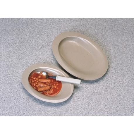 Assiette profilée Manoy S