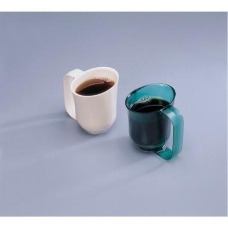 Tasse pour dysphagie Vert