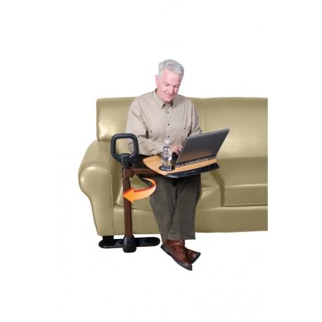 CouchCane™ avec tablette