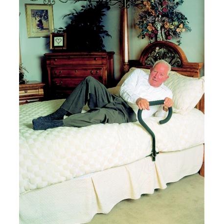 Barre de lit BedCane™