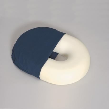 Coussin circulaire en mousse