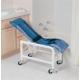 Cale-tête pour chaise de douche / bain inclinable