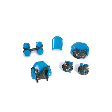 Tristander 58 Support de tronc standard