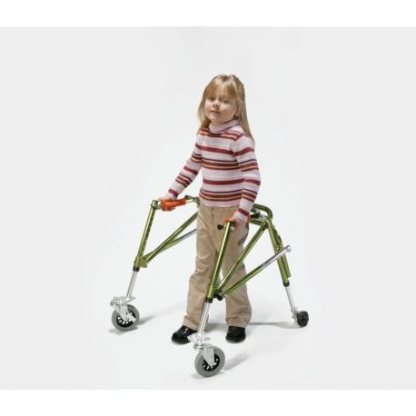 Nimbo réversible pédiatrique XL